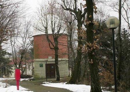 Osservatorio Astronomico di Pino To.