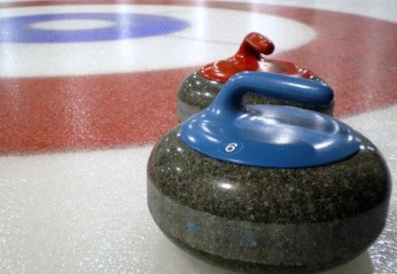 Pista Curling- Courmayeur (AO) - 2014