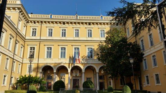 Palazzo Centurione - Castelnuovo Scrivia (AL) - 2019